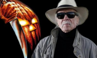 John Carpenter - John Carpenter Talks Scoring New HALLOWEEN in Latest Featurette