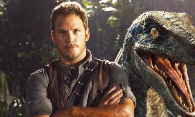 Jurassic World 2 1 - JURASSIC WORLD 2 Will Have More Dinos Than Any Other Film in the Franchise