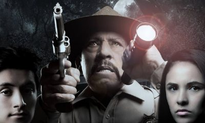 Murder in the Woods - Trailer: Danny Trejo's All-Latino Slasher MURDER IN THE WOODS