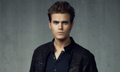 Paul Wesley - Paul Wesley Joins Kevin Williamson's TELL ME A STORY