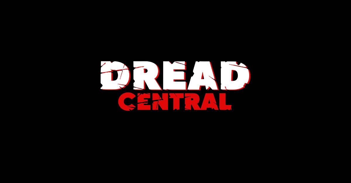 2019 Movies Horror Poster: Darren Lynn Bousman's ST. AGATHA Gets Creepy Nun-Filled