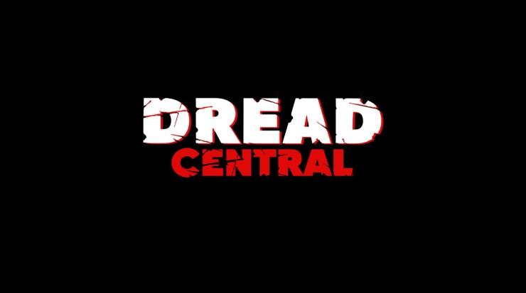 Terrifier Blu ray cover art 2 - Horror Business: The Making of Damien Leone's TERRIFIER