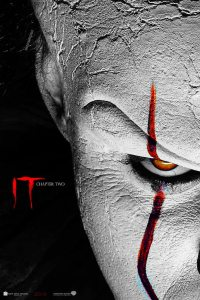 it chapter 2 poster by tibubcn 200x300 - New Line Sets Horror Titles Through 2022