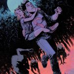 jughead the hunger 7 1 - JUGHEAD: THE HUNGER #7 Looks Like The Goriest Issue Yet