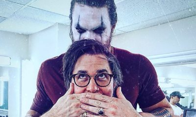 the crow sneak peek 1 - Director Corin Hardy Reveals Why He Left THE CROW Remake