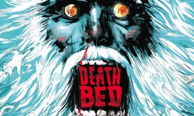 DEATHBED Exclusive - Exclusive Preview: DEATHBED #6