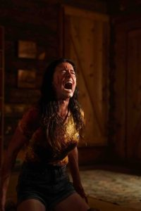 Nightmare Cinema Sarah 200x300 - Fantasia 2018: NIGHTMARE CINEMA Review - Nonstop Nightmares