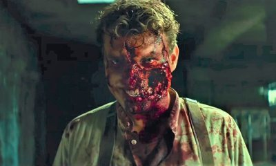OVERLORD TRAILER - Fantastic Fest 2018: OVERLORD Review - The Best WOLFENSTEIN Movie We Could Ask For
