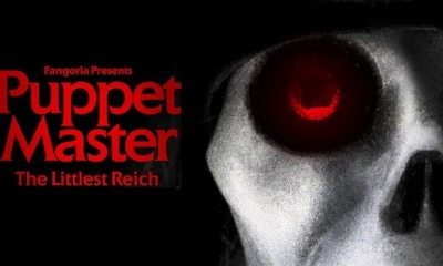 PUPPET MASTER THE LITTLEST REICH - Who Goes There Podcast: Ep 177 - PUPPET MASTER: THE LITTLEST REICH