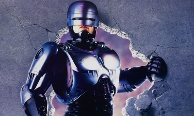 RoboCop Retruns - BREAKING: Neill Blomkamp Directing ROBOCOP RETURNS!