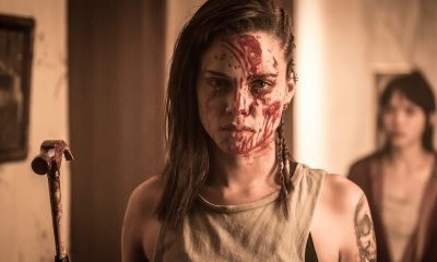 The Inhabitant - Exclusive: Scary Movies XI Film Fest Announces Line-Up