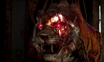 call of duty black ops 4 - #SDCC18: CALL OF DUTY: BLACK OPS 4 - Zombie Teaser Is ABSOLUTE CHAOS!