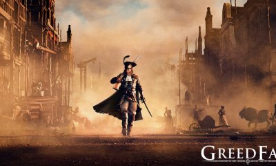 greadfall featured - E3 2018: Explore New Worlds, Meet New People, And Kill Them In GREEDFALL