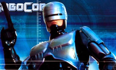 robocop - Blomkamp Assures Us ROBOCOP RETURNS Will Be Hard R