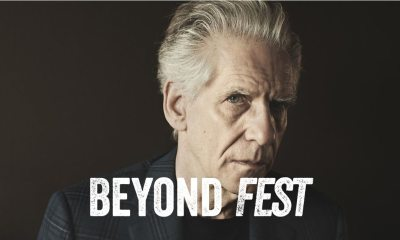 "BeyondFestC DC - This Year's Beyond Fest to Include ""Cronenberg with Cronenberg: A Retrospective of the New Flesh"""