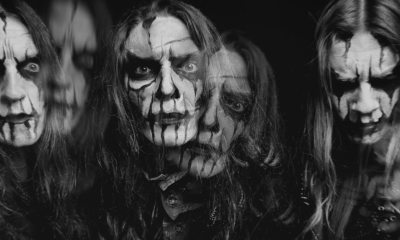 Carach Angren - Metal & Mike: Celebrating Pitch Black Horror With CARACH ANGREN