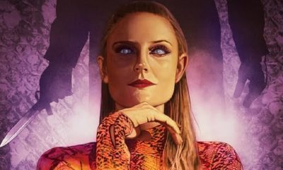 Fantasma 1 - FANTASMA Trailer Pays Homage to Argento's SUSPIRIA & DEEP RED