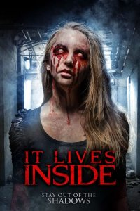 IT LIVES INSIDE POSTER 200x300 - IT LIVES INSIDE Trailer Possesses a Sleepwalker