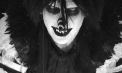 Laughing Jack - Filmmakers: Vestra Pictures Seeks Creepypasta-Inspired Shorts for Terrifying Feature Film Anthology