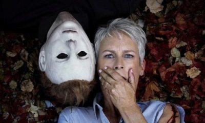 Laurie - Will Laurie Survive Blumhouse's HALLOWEEN?
