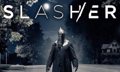 SLASHER 3 - SLASHER Season 3 Coming Soon