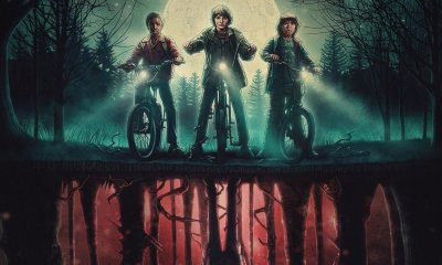 Stranger Things book 1 - Target Releasing STRANGER THINGS Season 2 on Blu-ray/DVD & 4K in VHS-Style Cases