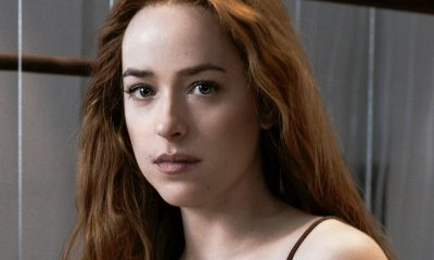 Suspiria 2 1 - New SUSPIRIA Poster Tries to Trick You Into Thinking It's a Dance-Drama