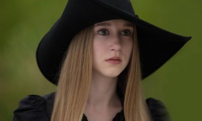 Taissa Farmiga - Taissa Farmiga & More AHS Alumni Confirmed for AHS: APOCALYPSE
