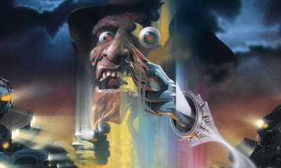 The Dream Master - Happy Birthday THE DREAM MASTER! Let's Talk Englund's Multiple Freddy Pitch