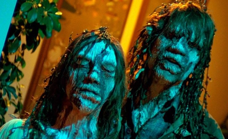 creepshow - 10 Flicks That Deserve 4K Theatrical Restorations and Releases
