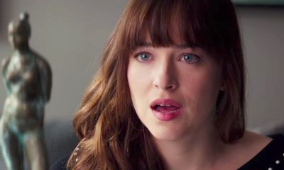 dakota johnson - Johnson & Hammer Filming New Cockroach Horror-Thriller BLATTODEA