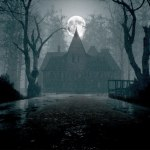 lunacy saint rhodes mansion 1 - LUNACY: SAINT RHODES Is A Horror Game Which Adapts To Your Play Style
