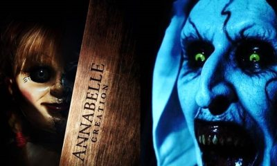 Annabelle and The Nun - At What Point on THE CONJURING Timeline will ANNABELLE 3 Take Place?