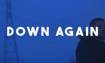 DOWNAGAIN UPDATED - Metal & Mike: CHIMAIRA's MARK HUNTER Talks Mental Illness In New Documentary, DOWN AGAIN