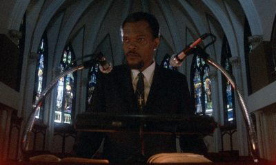 Def By Temptation 1990 - Sam Jackson's DEF BY TEMPTATION Hits Blu-ray This Halloween