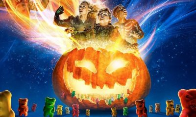 Goosebumps 2 poster 1 - How Much $$$ Did GOOSEBUMPS: HAUNTED HALLOWEEN Make This Weekend?
