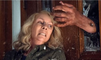 Halloween 2018 Jamie Lee - Producer Ryan Turek Explains How HALLOWEEN 2018 Became the Biggest Slasher Hit in History