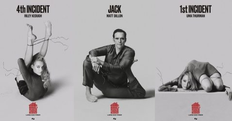 Image result for the house that jack built