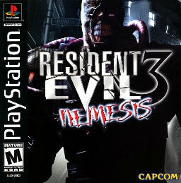 Resident Evil 3 Cover - 12 Fun Reveals From The RESIDENT EVIL 3: NEMESIS Director's Commentary