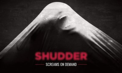 Shudder - Listen to John Carpenter's SHUDDER Theme