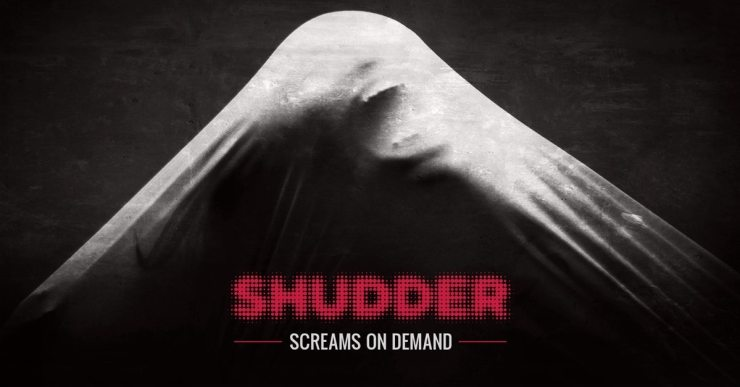 Shudder - Shudder Goes Big at Fantastic Fest w/ New Series & 3 Acquired Features