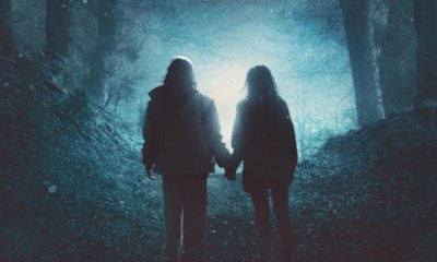 The Dark 1 - Justin P. Lange's THE DARK Snares Release Date & Unleashes Trailer