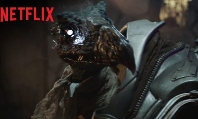 The Dark Crystal Netflix Series - Brian Henson Offers Enthusiastic Updates on Netflix's THE DARK CRYSTAL: AGE OF RESISTANCE