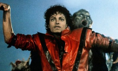 Thriller - Teaser: Michael Jackson's THRILLER Returns in IMAX 3D