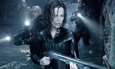 Underworld Evolution - Kate Beckinsale Isn't Interested in Making Another UNDERWORLD Movie