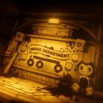 yH5BAEAAAAALAAAAAABAAEAAAIBRAA7 - BENDY AND THE INK MACHINE Spilling Onto Consoles Next Month