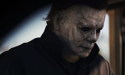halloween2018reviewbanner1200x627 - (Spoilers) You'll Never Guess Who Voiced the Baby in HALLOWEEN 2018