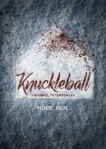 knuckleballvodartposter 214x300 - TURBO KID Stars Reunite in Exclusive Poster for KNUCKLEBALL