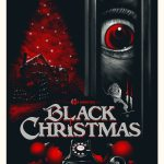 """Anchor Bay black christmas pullin final - Exclusive Interview with Renowned Horror Artist """"Ghoulish"""" Gary Pullin"""