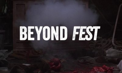 Beyond Fest 2018 - Interview: Beyond Fest Founders Christian Parkes and Grant Moninger
